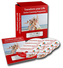 Transform Your Life Free Programme